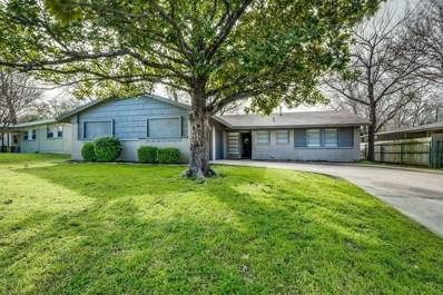 5509 Winifred Drive, Fort Worth, TX 76133 - #: 14041483