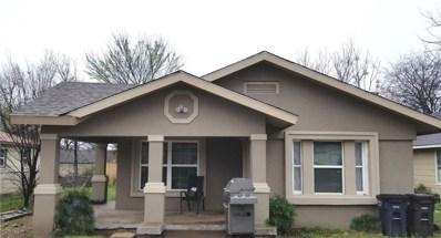 3224 Avenue L, Fort Worth, TX 76105 - MLS#: 14041526