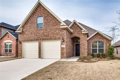 9624 Rosina Trail, Fort Worth, TX 76126 - MLS#: 14041531