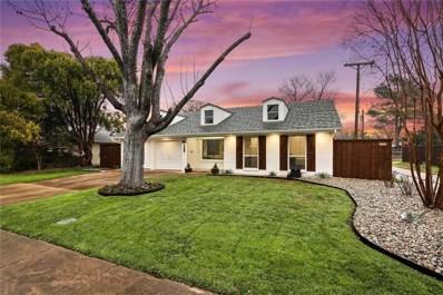 806 N Lindale Lane, Richardson, TX 75080 - #: 14041610