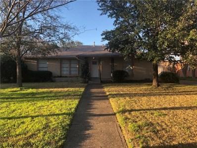 2973 Primrose Lane, Farmers Branch, TX 75234 - MLS#: 14041698