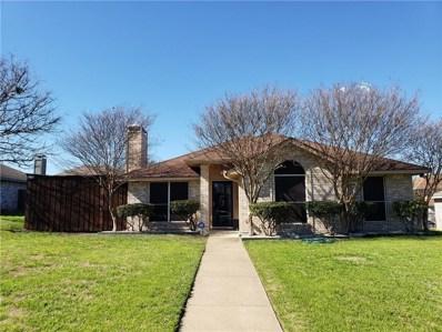 1217 Rosewood Lane, Lancaster, TX 75146 - MLS#: 14041750