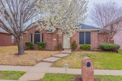 1633 Nightingale Drive, Lewisville, TX 75077 - #: 14041757