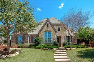 1813 Truscott Lane, Allen, TX 75013 - MLS#: 14041803