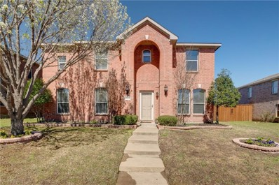 4725 Forrest Springs Cove, Garland, TX 75043 - #: 14041917