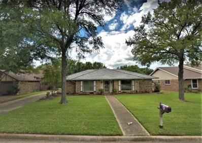 1313 Chestnut Road, Mansfield, TX 76063 - MLS#: 14042126