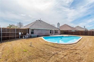 812 Fair Oaks Drive, Grand Prairie, TX 75052 - MLS#: 14042127