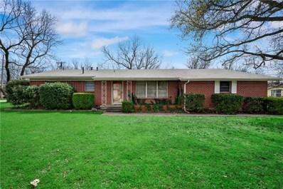 1230 E Chambers Street, Cleburne, TX 76031 - #: 14042160