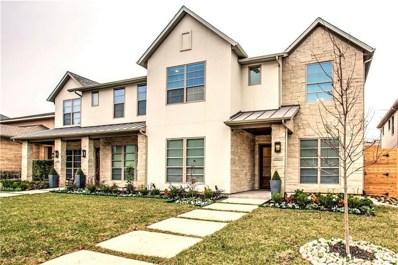 6508 Del Norte Lane, Dallas, TX 75225 - MLS#: 14042175