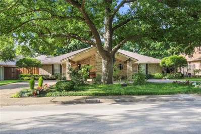 6428 Bob O Link Drive, Dallas, TX 75214 - #: 14042209