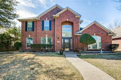 10917 Huntington Road, Frisco, TX 75035 - MLS#: 14042287