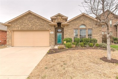 2226 Whitney Drive, Weatherford, TX 76087 - #: 14042354