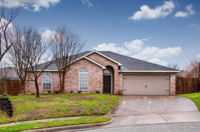 906 Jacobs Crossing Court, Burleson, TX 76028 - MLS#: 14042383