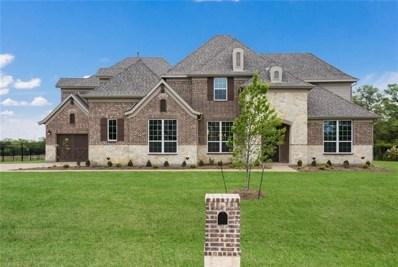 4504 Donnoli Drive, Flower Mound, TX 75022 - MLS#: 14042420