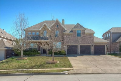 6141 Lamb Creek Drive, Fort Worth, TX 76179 - #: 14042501