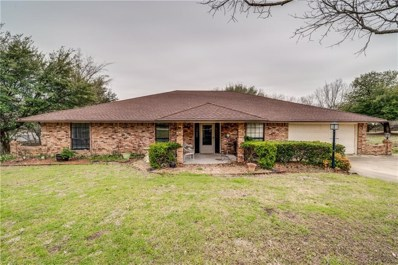 616 Loop Drive, Cedar Hill, TX 75104 - MLS#: 14042555