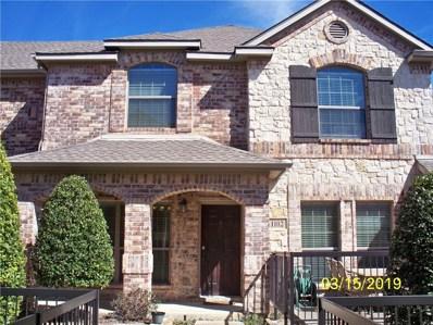 3075 Willow Grove Boulevard UNIT 1102, McKinney, TX 75070 - MLS#: 14042603
