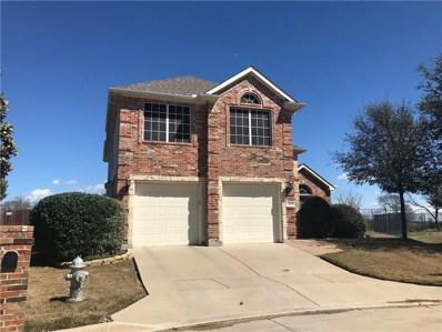 1100 Sawmill Pass Court, Fort Worth, TX 76052 - #: 14042636