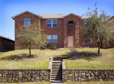 2828 Kerrville, Mesquite, TX 75181 - MLS#: 14042675