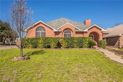 601 Kimberly Drive, DeSoto, TX 75115 - MLS#: 14042689