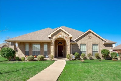 1317 Turnbridge Drive, Glenn Heights, TX 75154 - MLS#: 14042787