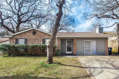 1113 Pin Oak Drive, Denton, TX 76209 - #: 14042809