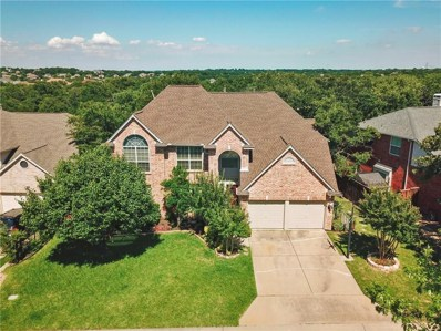 2704 Crestwood Lane, Highland Village, TX 75077 - MLS#: 14042858