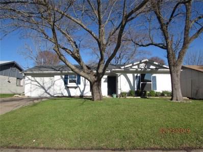 1454 Eastern Heights Drive, Mesquite, TX 75149 - MLS#: 14042887