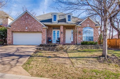 3110 Lake Highlands Drive, Highland Village, TX 75077 - MLS#: 14042942