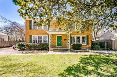 1221 N Sylvania Avenue, Fort Worth, TX 76111 - MLS#: 14042947