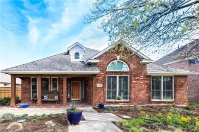 3740 Muirfield Drive, Carrollton, TX 75007 - MLS#: 14042979