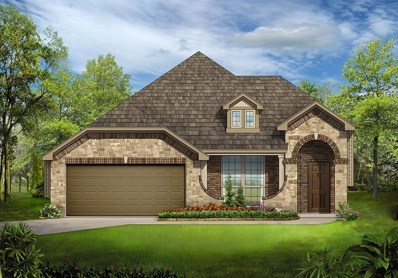10208 Wild Berry Drive, Fort Worth, TX 76131 - #: 14042985