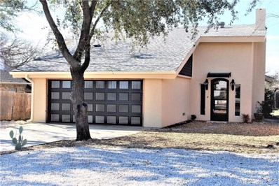1717 Hardy Road, Grand Prairie, TX 75051 - #: 14043013