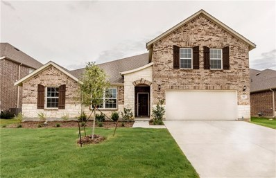 816 Basket Willow Terrace, Fort Worth, TX 76052 - #: 14043019