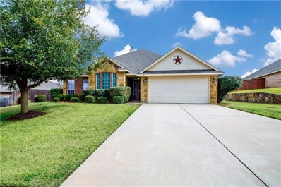 821 Ridgehill Court, Burleson, TX 76028 - MLS#: 14043020
