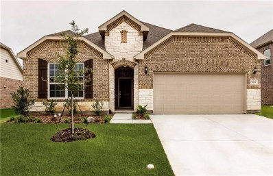 824 Basket Willow Terrace, Fort Worth, TX 76052 - #: 14043029