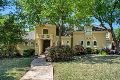 6605 Shoal Forest Court, Plano, TX 75024 - #: 14043036