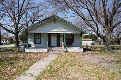 401 N Keefer Drive, Wylie, TX 75098 - #: 14043100
