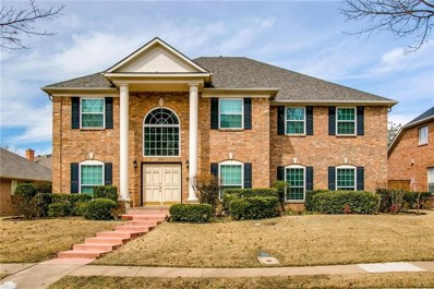 2107 Shumard Oak Lane, Irving, TX 75063 - #: 14043108