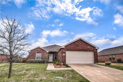 1409 Bankston Drive, Wylie, TX 75098 - #: 14043117