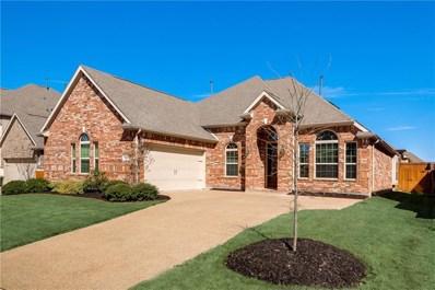 9632 Crown Meadow Drive, Frisco, TX 75035 - MLS#: 14043133