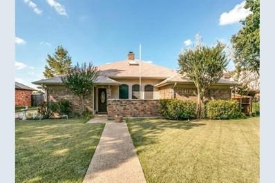 2111 Hunters Ridge, Carrollton, TX 75006 - MLS#: 14043266