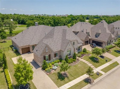 8750 Canyon Crossing, Lantana, TX 76226 - MLS#: 14043307