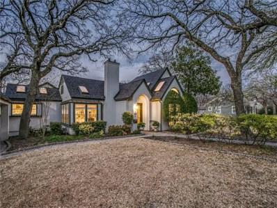 1400 Egan Street, Denton, TX 76201 - #: 14043361