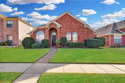 5765 Crestwood Lane, The Colony, TX 75056 - MLS#: 14043393