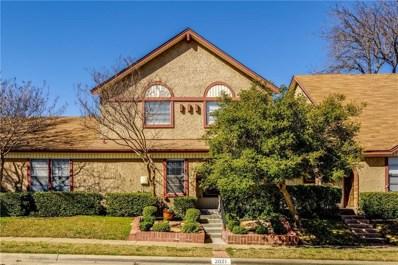 2021 Clubview Drive, Carrollton, TX 75006 - MLS#: 14043449