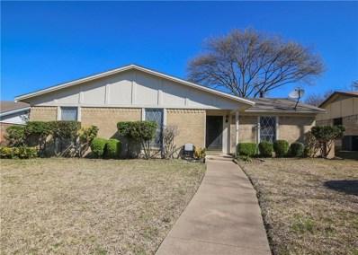 1045 Tracy Lane, Lancaster, TX 75134 - MLS#: 14043549