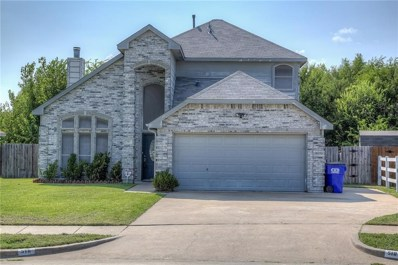 510 Meadow Lane, Forney, TX 75126 - #: 14043571