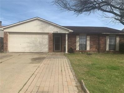 1130 Llano Trail, Grand Prairie, TX 75052 - MLS#: 14043573