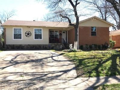 3040 Cliff Creek Drive, Dallas, TX 75233 - MLS#: 14043584